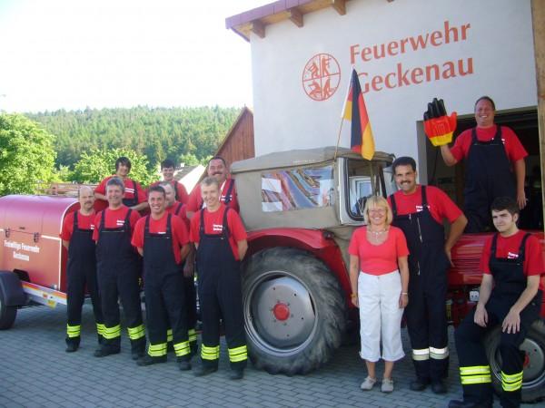 Einsatzgruppe 2008
