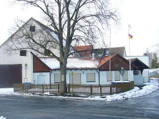 Kneipe Geckenau