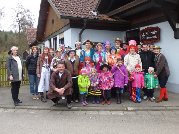 Kinderfasching_2014